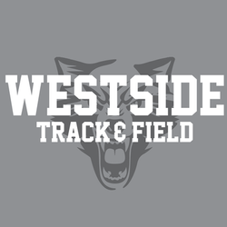 westside track and field final