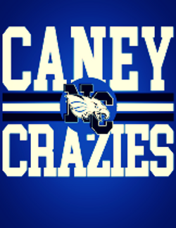 Caney Crazies with Stripes