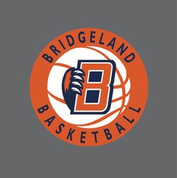 bridgeland basketball crest