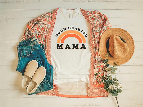 Good Hearted Mama
