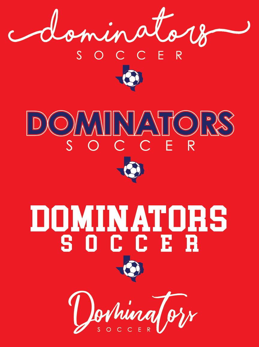 dominators soccer