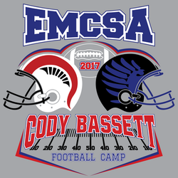 cody bassett football camp2