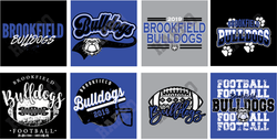 Brookfield Football