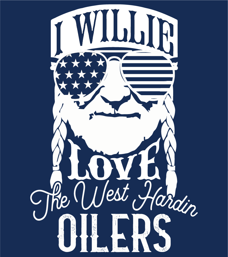 willie love west hardin oilers