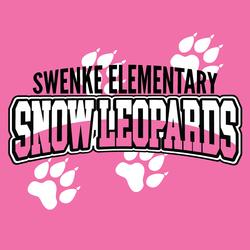 swenke snowleopard pink