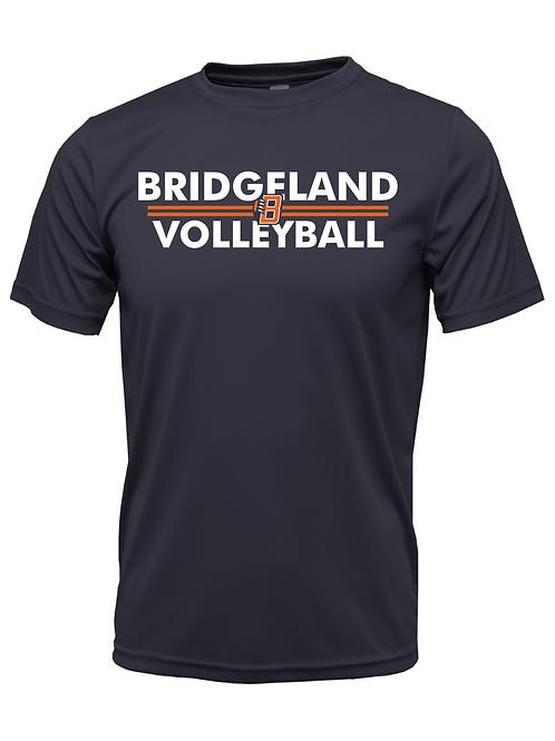 Bridgeland Volleyball Freshman A Team