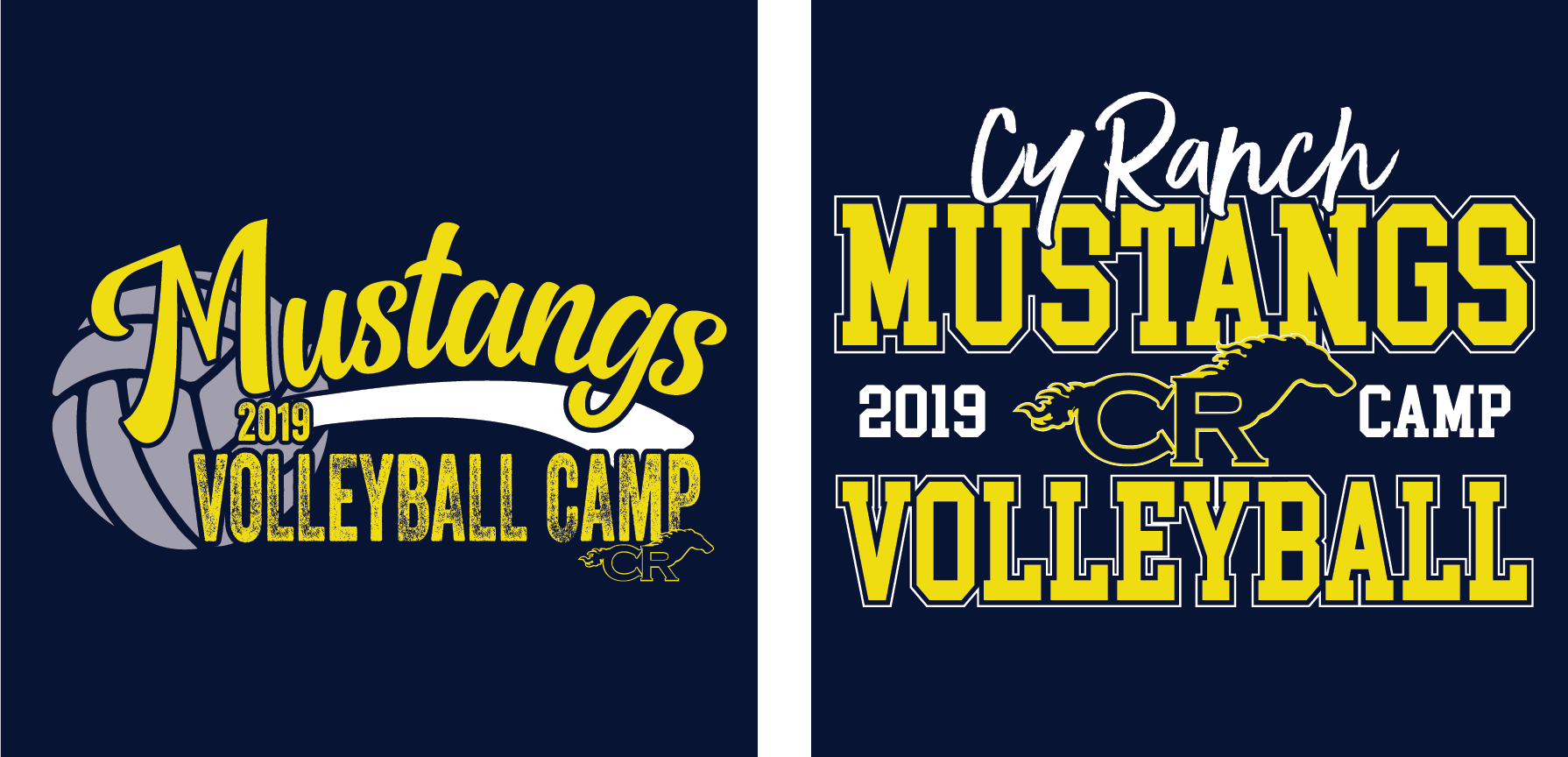 VOLLEYBALL CAMP SAMPLES