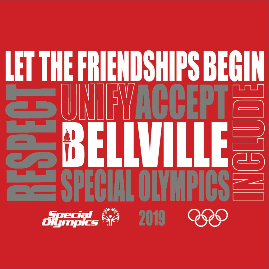special olympics 20192