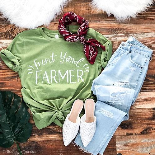 Front Yard Farmer