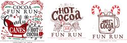 COCOA FUN RUN
