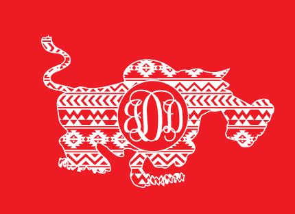 Aztec Brahma Logo