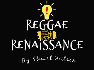 Stuart Wilson Reggae Renaissance