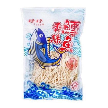 [KS050] Janejane Pollock Fish Snack (어포) 50g