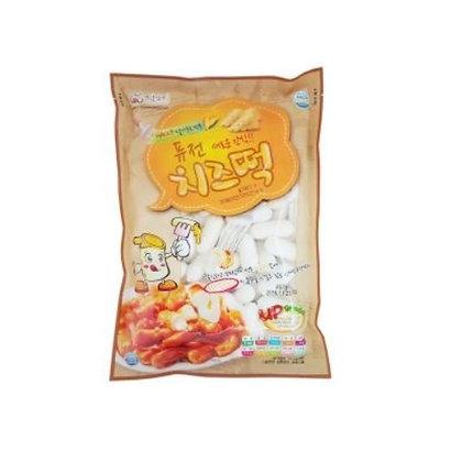 [KF229] 떡안 퓨전 치즈떡 500g