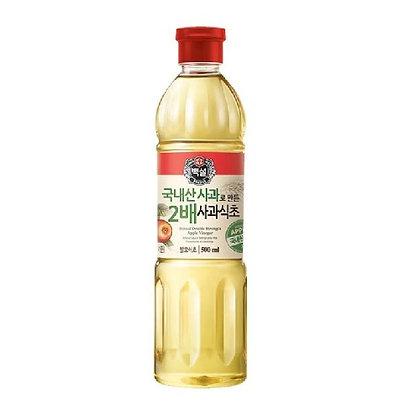 Beksul Double Apple Cider Vinegar 500ml