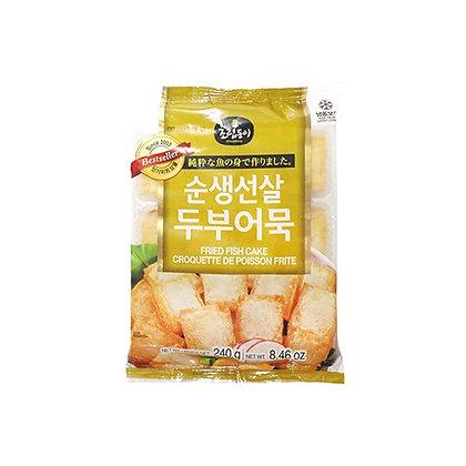 Choripdong Tofu Fish Cake 240g