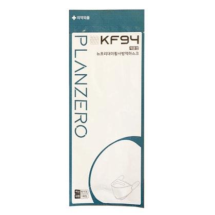 [KL002] Planzero KF94 대형 마스크 (1매)