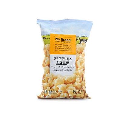 [KQ023] No Brand 고르곤졸라치즈 소프트콘 145 g