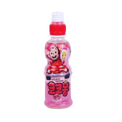 [KD042] 웅진식품 코코몽 딸기맛 200ml
