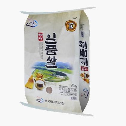 [KV051] 농협 예천군 일품쌀 10kg (국산)
