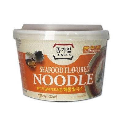 JONGGA Seafood Rice Noodles 92g