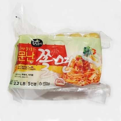 [KF217] Chorip-dong Famous Chewy Noodles 1kg