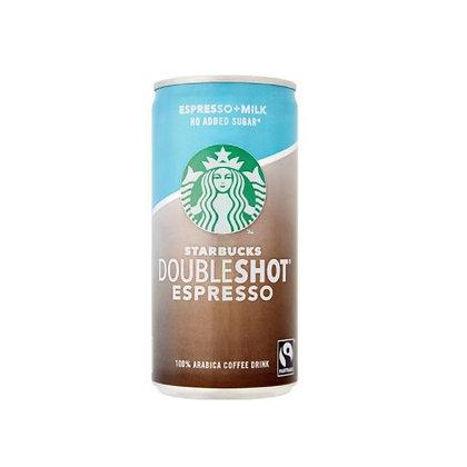 Starbucks Doubleshot Espresso 200ml (No Added Sugar)