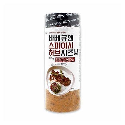 Oilus Barbecue & Spicy Herb Seasoning 160g
