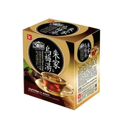[KD009] SC 3:15 Smoked Plum Soup 125g (5bags)