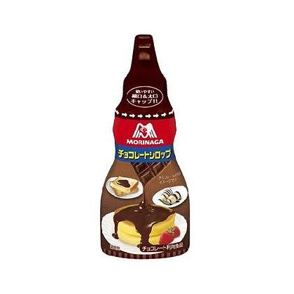 [JA012] Morinaga Pancake Chocolate Syrup 200g