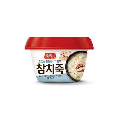 [KF119] 동원 양반 참치죽 285g