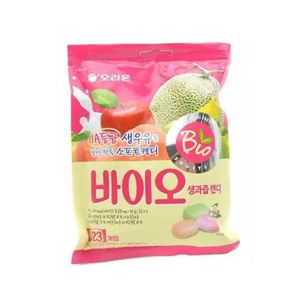 Orion Orion Bio Candy (Fruit) 99g