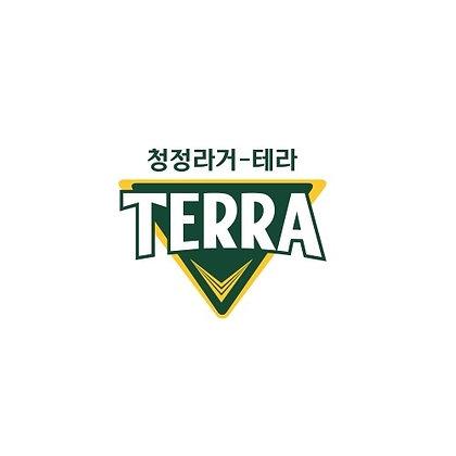 [KD015] 테라 355ml (캔)