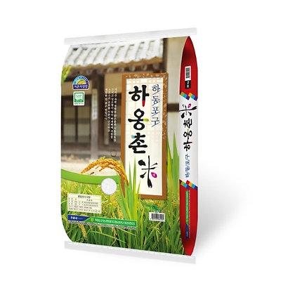 [KV052] 농협 하옹촌쌀 10kg (국산)
