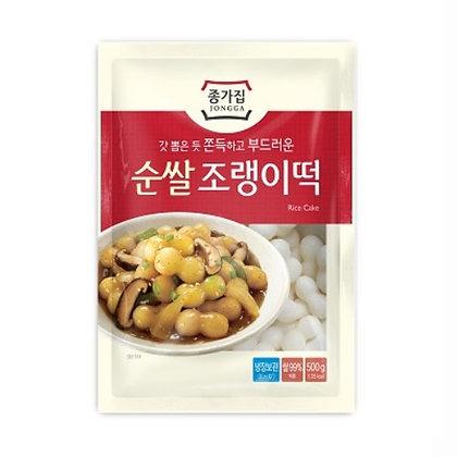 JONGGA Rice Cake (joreng) 500g