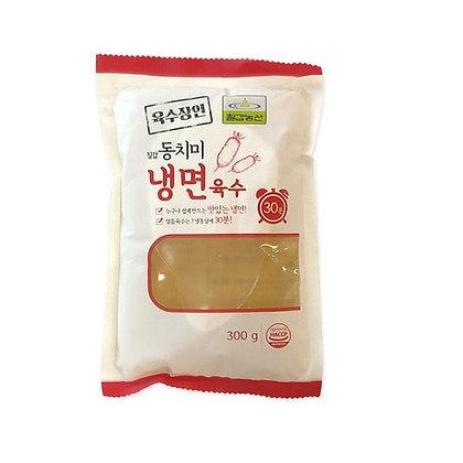 [KF215] 칠갑농산 육수장인 동치미 냉면육수 300g