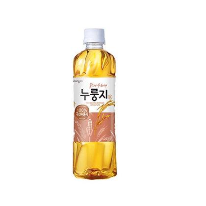 [KD033] 웅진 누룽지차 500ml