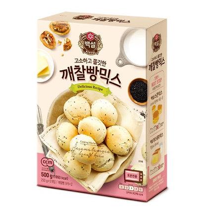 Beksul Sesame Bread Mix 500g