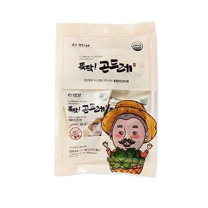 [KS057] 양양의 농부 뚝딱! 곤드레 16g