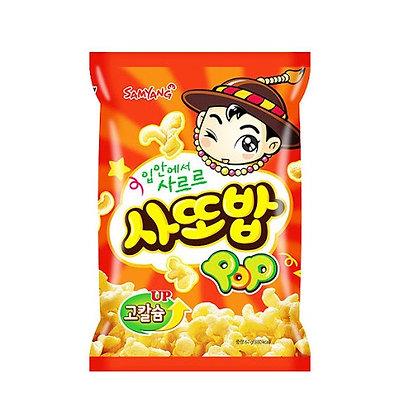Samyang Satobab Snack 67g