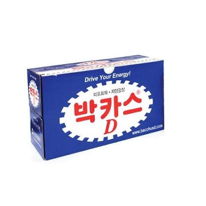Dong-A Bacchus 1box (100ml*10 bottles)