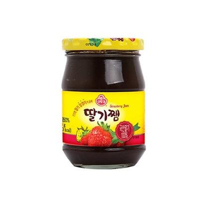 Ottogi Strawberry Jam 300g