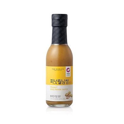 Chungjungone Vietnamese Peanut Spring Rolls sauce 240g