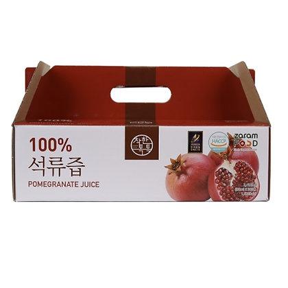 [KD170] 자람푸드 착한톡톡 석류즙 (80ml X 30포)