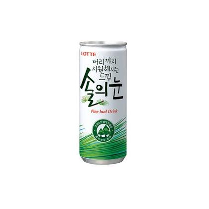 Lotte Pine Drink 240ml