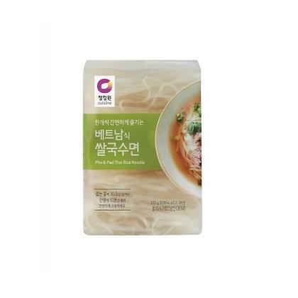 [KN004] 청정원 베트남식 쌀국수면 225g