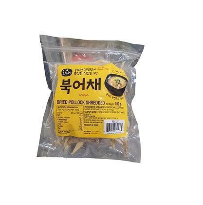 [KF213] Choripdong Dried Pollock 150g