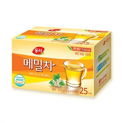 DongSuh Buckwheat Tea 37.5g (1.5g*25)