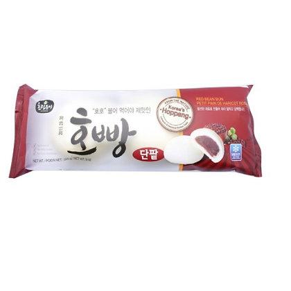 Choripdong Sweet Red Bean steamed bun 225g (3pcs)