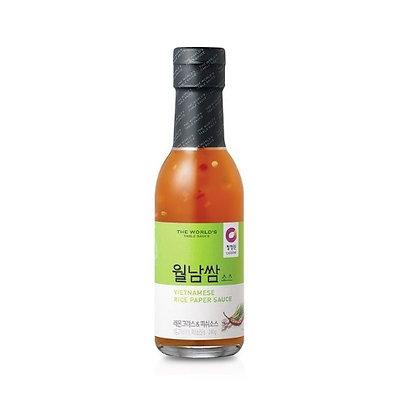 Chungjungone Vietnamese Spring Rolls sauce 240g